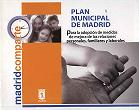Plan Madrid Comparte
